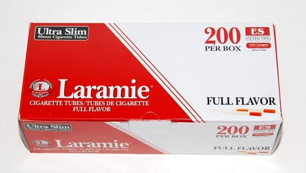 Gilzy Laramie Slim 200