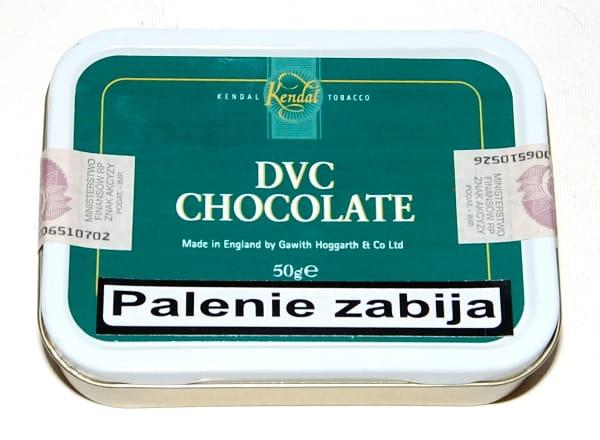 Wypróbuj tytonie GH w nowym roku! – DVC Chocolate
